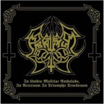 ABRUPTUM - IN UMBRA MALITIAE AMBULABO IN AETERNUM IN TRIUMPHO TENEBRAUM (LP GOLD VINYL LIMIT 100 COPIES)