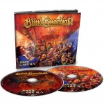 BLIND GUARDIAN - A NIGHT AT THE OPERA (2CD DIGIPACK) REMIXED REMASTERED