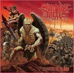 SUICIDAL ANGELS - DIVISION OF BLOOD (CD+DVD DIGIPACK)