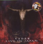 VADER - LIVE IN JAPAN (2CD)