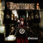 PESTILENCE - DOCTRINE (CD)