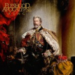 FLESHGOD APOCALYPSE - KING (CD)