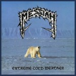 MESSIAH - EXTREME COLD WEATHER (2LP)