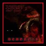 1349 - DEMONOIR (2CD DIGIPACK, LIMIT)