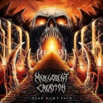 MALEVOLENT CREATION - DEAD MAN'S PATH (CD)