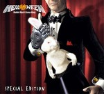 HELLOWEEN - RABBIT DON'T COME EASY (CD DIGIPACK)