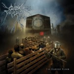 CATTLE DECAPITATION - THE HARVEST FLOOR (CD)