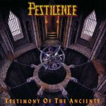 PESTILENCE - TESTIMONY OF THE ANCIENTS (2CD)