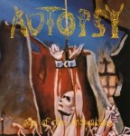 AUTOPSY - ACTS OF THE UNSPEAKABLE (2LP)