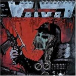 VOIVOD - WAR AND PAIN (CD DIGIPACK)