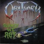 OBITUARY - SLOWLY WE ROT (CD DIGIPACK)