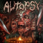 AUTOPSY - THE HEADLESS RITUAL (CD DIGIBOOK)