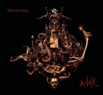 SEPULTURA - A-LEX (CD DIGIPACK)