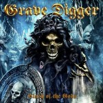 GRAVE DIGGER - CLASH OF THE GODS (CD)