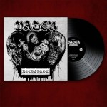 VADER - NECROLUST (LP GATEFOLD BLACK VINYL LIMIT 500 COPIES)