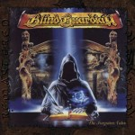 BLIND GUARDIAN - THE FORGOTTEN TALES (CD)