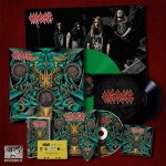 VADER - DARK AGE (LP DIE HARD EDITION LIMIT 100 COPIES)