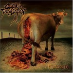 CATTLE DECAPITATION - HUMANURE (CD)