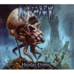 AUTOPSY - MACABRE ETERNAL (2LP GATEFOLD)