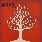 GOJIRA - THE LINK (CD)
