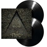 NILE - WHAT SHOULD NOT BE UNEARTHED (2LP GATEFOLD)