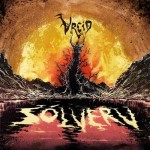 VREID - SOLVERV (CD)