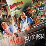 DESTRUCTION - MAD BUTCHER (CD)