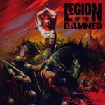 LEGION OF THE DAMNED - SLAUGHTERING (2DVD+CD DIGIPACK)