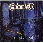 ENTOMBED - LEFT HAND PATH (CD DIGIPACK)
