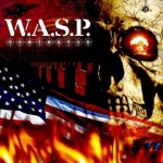 W.A.S.P. (WASP) - DOMINATOR (CD)