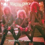 DESTRUCTION - SENTENCE OF DEATH (CD)