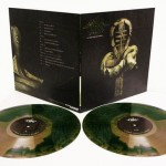 NILE - IN THEIR DARKENED SHRINES (2LP GATEFOLD COLOURED VINYL)