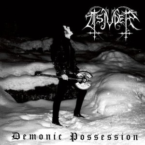 TSJUDER - DEMONIC POSSESSION (LP BLACK VINYL)