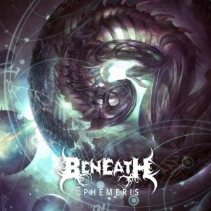BENEATH - EMPHERIS (CD)