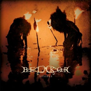 BELAKOR - VESSELS (CD)
