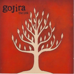 GOJIRA - THE LINK (2LP GOLD VINYL)