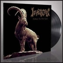 INCANTATION - TRIBUTE TO THE GOAT (LP LIMIT 666 COPIES)