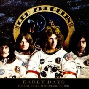 LED ZEPPELIN -  EARLY DAYS: THE BEST OF LED ZEPPELIN PART ONE (CD)
