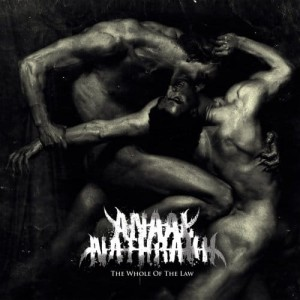 ANAAL NATHRAKH - THE WHOLE OF THE LAW (CD DIGIBOOK)