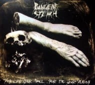 PUNGENT STENCH - FOR GOD YOUR SOUL FOR ME YOUR FLESH (2CD DIGIPACK)