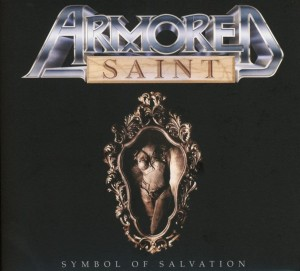 ARMORED SAINT - SYMBOL OF SALVATION (CD DIGIPACK)