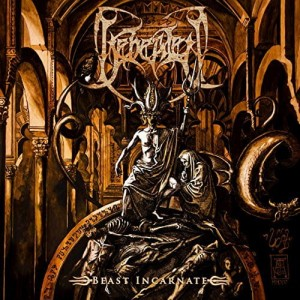 BEHEADED - BEAST INCARNATE (CD)
