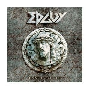 EDGUY - TINNITUS SANCTUS (CD)
