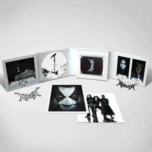 ABBATH - ABBATH (CD BOX)