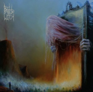 BELL WITCH - MIRROR REAPER (2CD DIGIPACK SLIM)