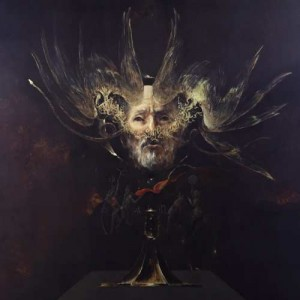 BEHEMOTH - THE SATANIST (CD DIGIPACK SLIM)