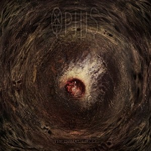 OPHIS - THE DISMAL CIRCLE (CD)