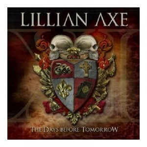 LILLIAN AXE - THE DAYS BEFORE TOMORROW (CD)