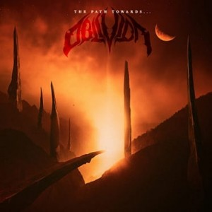 OBLIVION - THE PATH TOWARDS (CD)