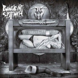 PUNGENT STENCH - AMPEAUTY (CD DIGIPACK)